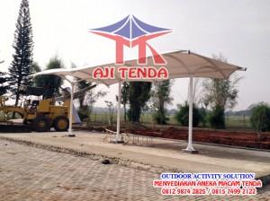 Tenda parkir mobil outdoor2